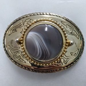 Accessories - Belt buckle made in the USA